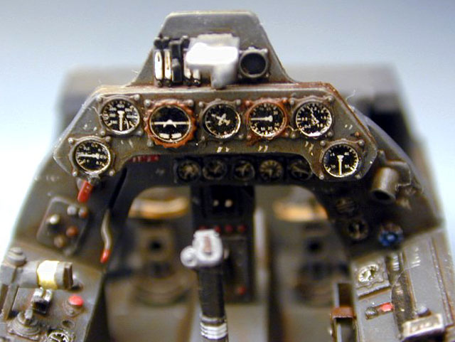 Fw 190 Cockpit Kit http://acc.kitreview.com/mdcfw190d9reviewbg_1.htm